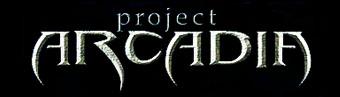 Project Arcadia - Logo