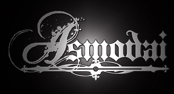 Asmodai - Logo