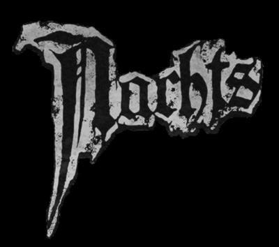 Nachts - Logo