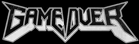 Game Over - Logo