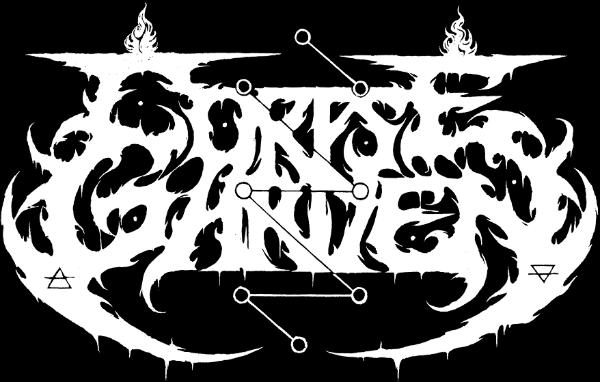 Corpse Garden - Logo