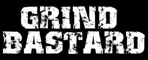 Grind Bastard - Logo