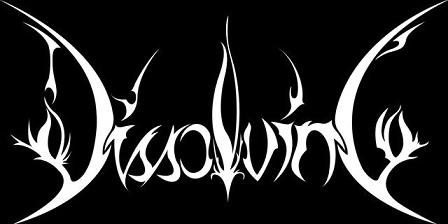 Dissolving - Logo