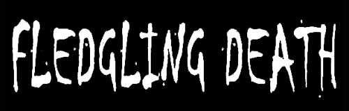 Fledgling Death - Logo