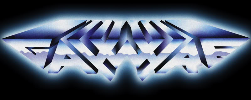 Gaywyre - Logo