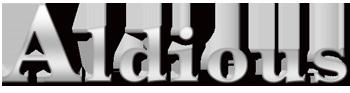 Aldious - Logo