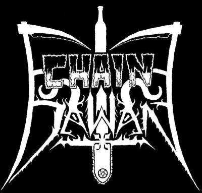 Chainsawtan - Logo