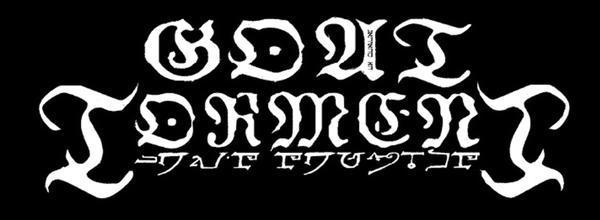 Goat Torment - Logo