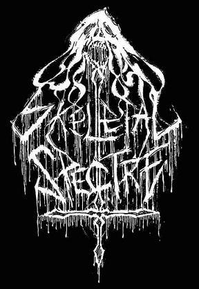 Skeletal Spectre - Logo
