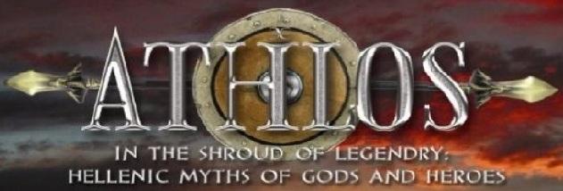 Athlos - Logo