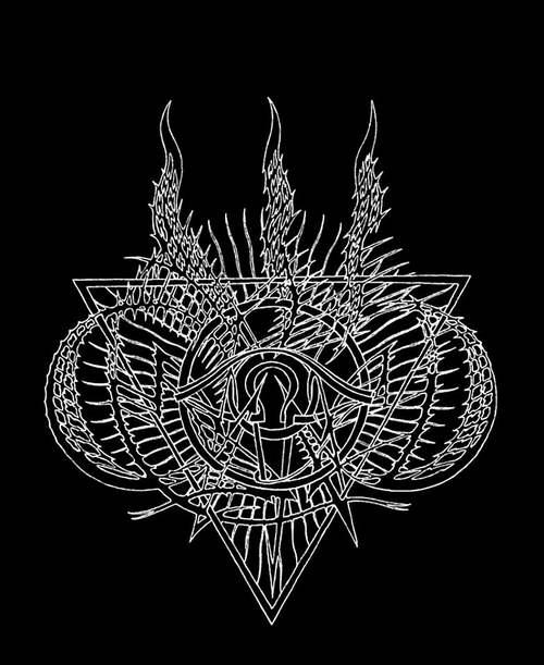 Ill Omened - Logo