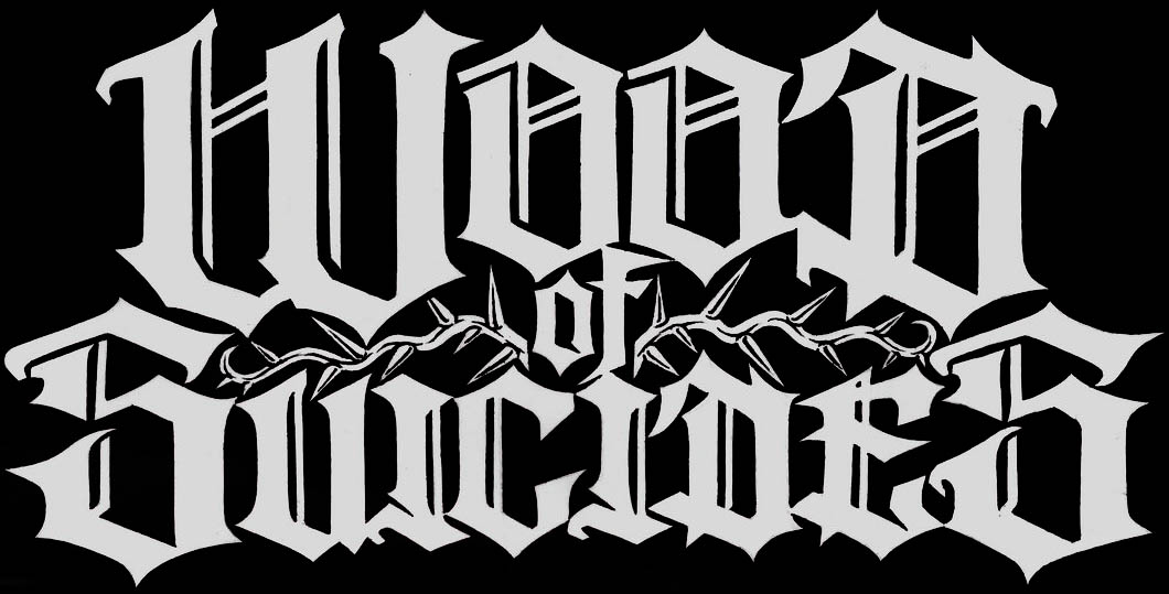 Wood of Suicides - Logo