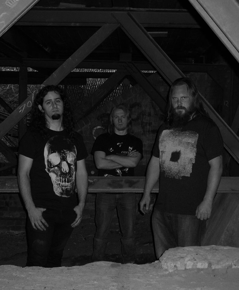 Wood of Suicides - Photo