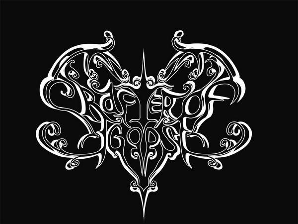Crafter of Gods - Logo