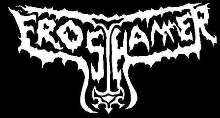 Frosthammer - Logo