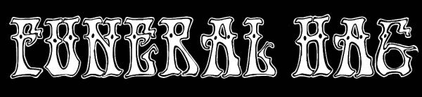 Funeral Hag - Logo