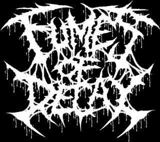 Fumes of Decay - Logo