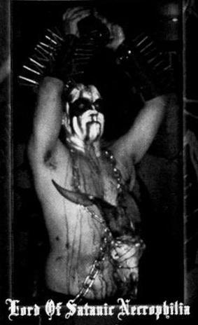 Vomit Christ - Photo