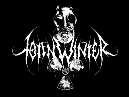 Totenwinter - Logo