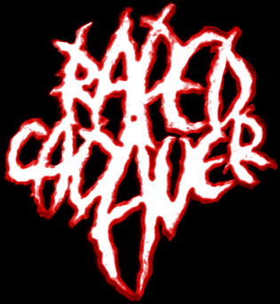 Raped Cadaver - Logo