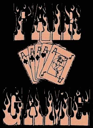 Fair Game - Logo
