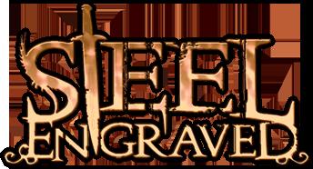 Steel Engraved - Logo