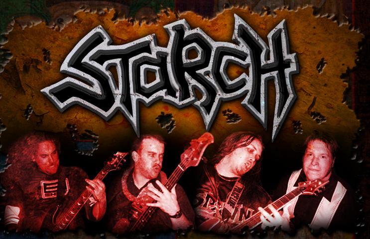 Starch - Photo