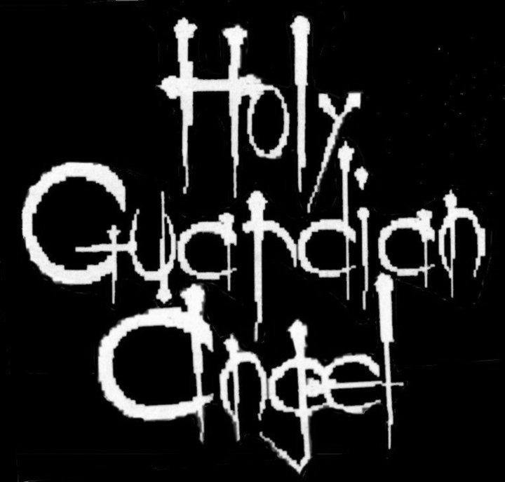 Holy Guardian Angel - Logo