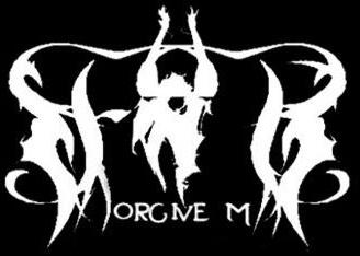 Forgive Me - Logo