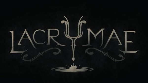 Lacrymae - Logo
