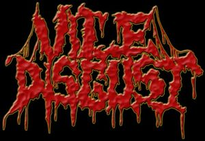 Vile Disgust - Logo