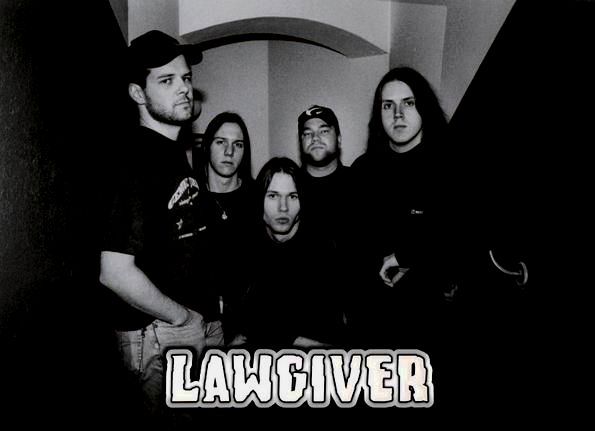 Lawgiver - Photo