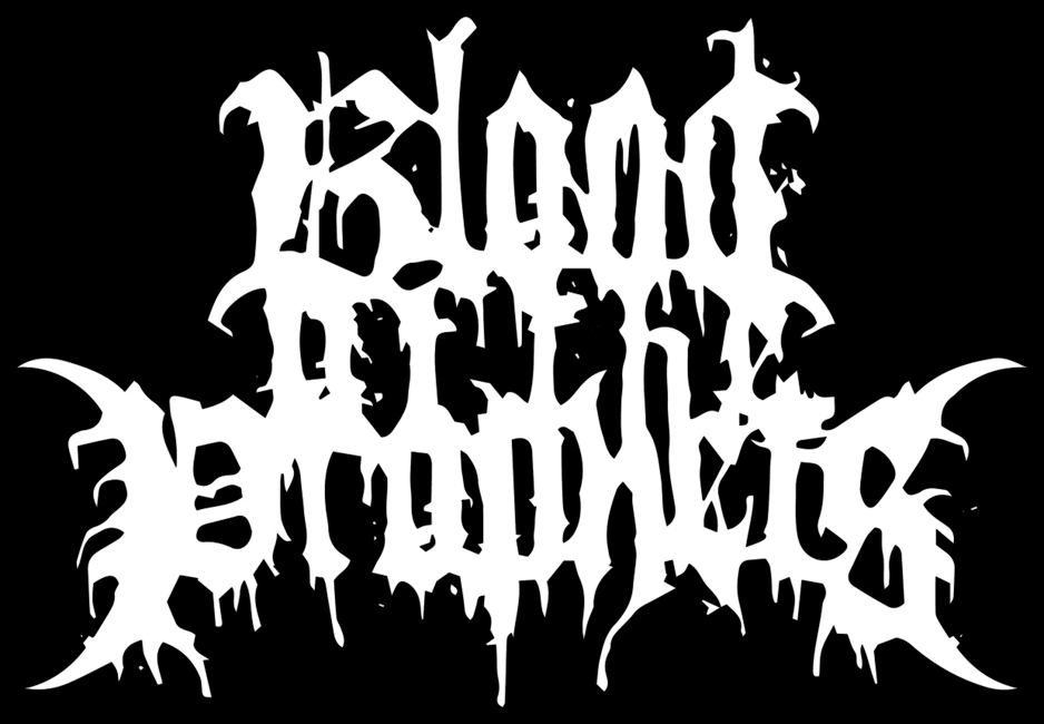 Blood of the Prophets - Logo
