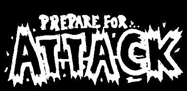 Prepare for Attack - Logo