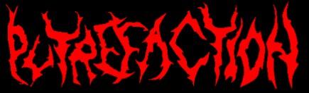 Putrefaction - Logo