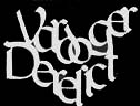Vardoger Derelict - Logo