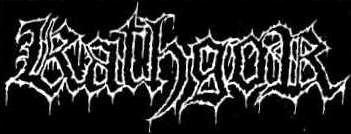 Kathgor - Logo