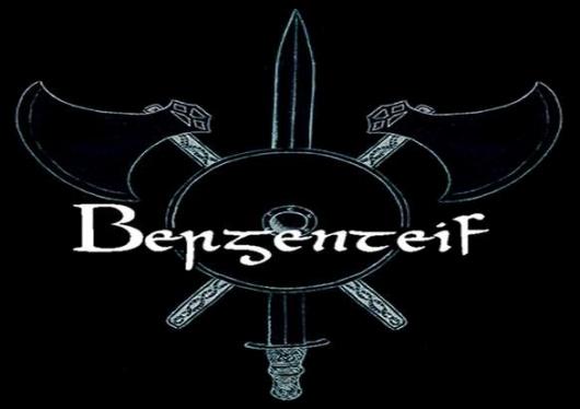 Bergenteif - Logo