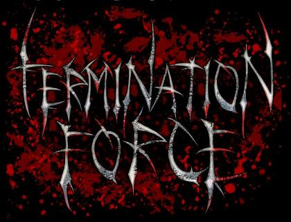 Termination Force - Logo