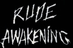 Rude Awakening - Logo