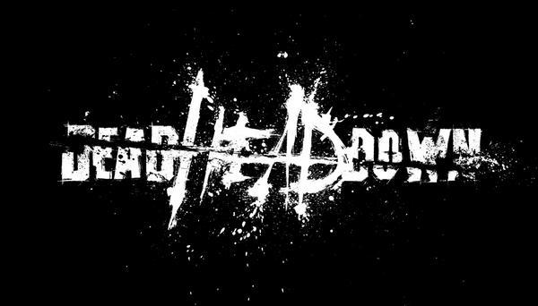 Dead Head Down - Logo