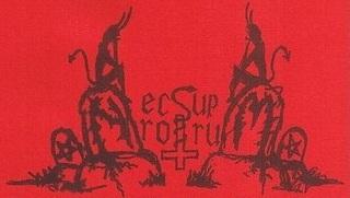 Necrostuprum - Logo