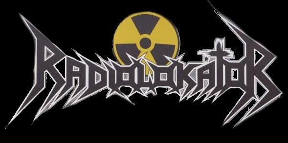 Radiolokátor - Logo