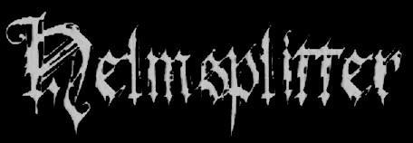 Helmsplitter - Logo