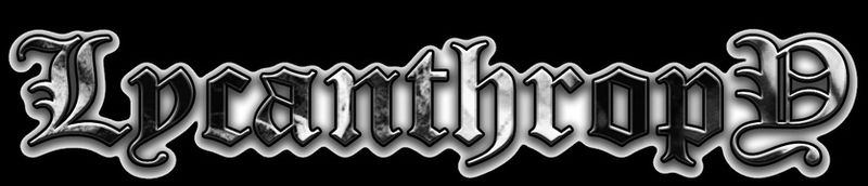 Lycanthropy - Logo