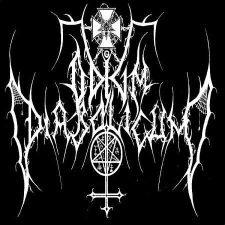 Odium Diabolicum - Logo