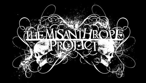The Misanthrope Project - Logo