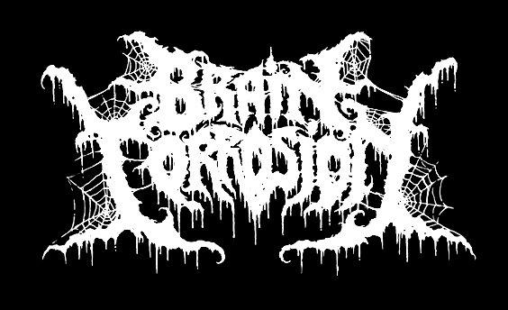 Brain Corrosion - Logo