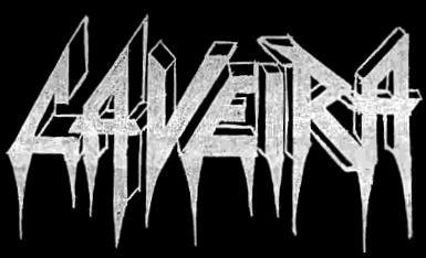 Caveira - Logo