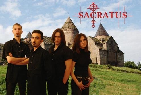 Sacratus - Photo